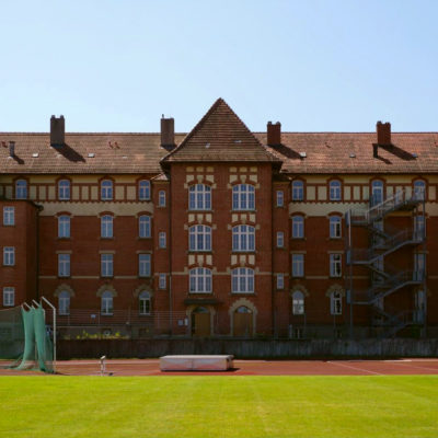 Sportinternat Ludwigsburg Campus